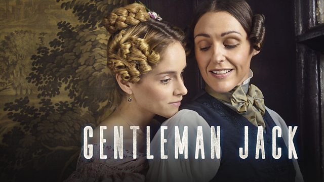 Gentleman Jack - TV Show Review