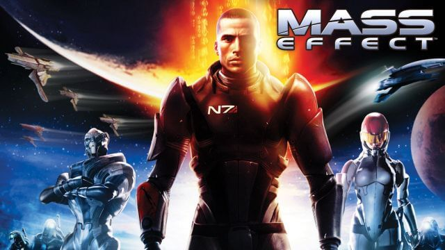 Mass Effect - Game Review