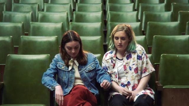 7 Great Lesbian Music Videos