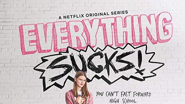 Everything Sucks! – TV Show Review