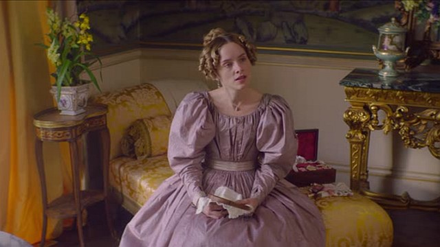 Sophie Rundle in Gentleman Jack