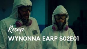 Wynonna Earp Recap – Season 02, Episode 01