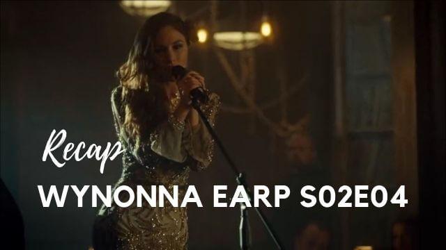 Recap Wynonna Earp S02E04