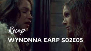 Wynonna Earp Recap – Season 02, Episode 05
