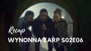 Wynonna Earp Recap – Season 02, Episode 06
