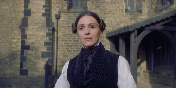 Anne Lister looking after Ann Walker