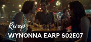 Wynonna Earp Recap – Season 02, Episode 07