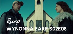 Wynonna Earp Recap – Season 02, Episode 08