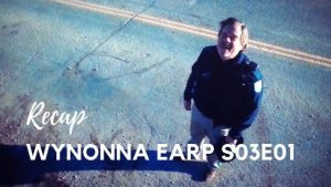 Wynonna Earp Recap – S03E01: Blood Red and Going Down