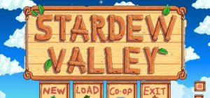 Stardew Valley - Game Review