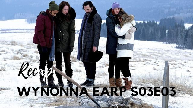 Wynonna Earp Recap – S03E03: Colder Weather