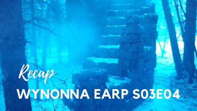 Recap of Wynonna Earp Season 3, Episode 4