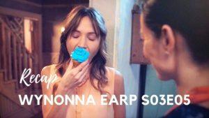 Wynonna Earp Recap – S03E05: Jolene