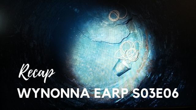 Recap of Wynonna Earp Season 3, Episode 6