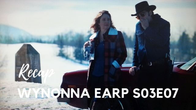 Wynonna Earp Recap Season 3, Episode 7
