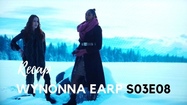 Wynonna Earp Recap of Season 3 Episode 8