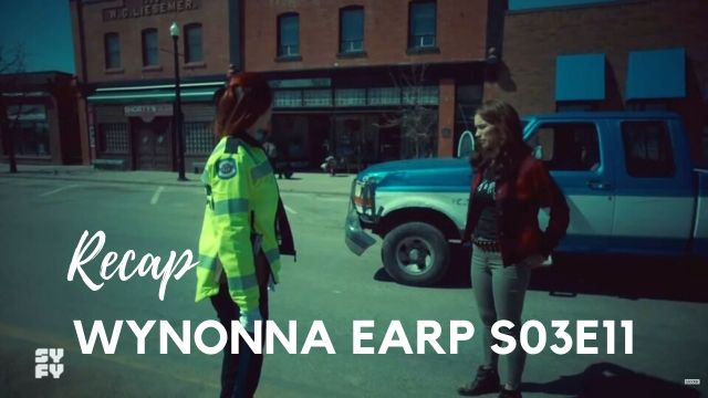 Wynonna Earl S03E11