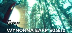 Wynonna Earp Recap – S03E12: War Paint