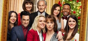 Happiest Season Is (Almost) The Lesbian Christmas Movie We All Desired