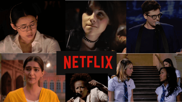 The Best Lesbian Movies (And Stand-Up Shows) To Watch On Netflix Right Now